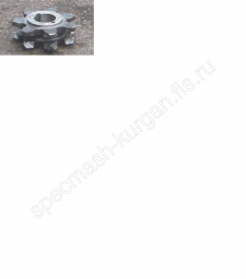Звёздочка РПМ-03.05.000