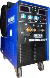 Сварочный полуавтомат BRIMA MIG-250 (220В)