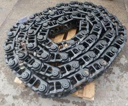 81N6-26600 цепь гусеничная Hyundai R210LC-7.