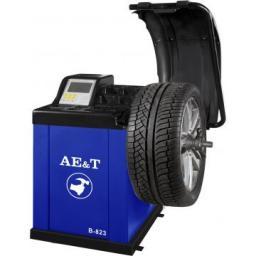 Балансировочный станок AE&T для колес легковых автомобилей