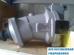Гидромотор шлицевой 303.3.56.501.
