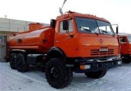 Аренда бензовоза 11 м3