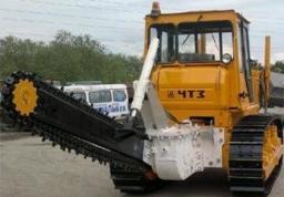 Аренда баровой машины БГМ 12-3