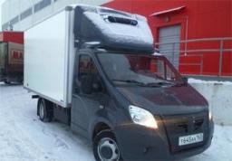 Аренда грузового автомобиля ГАЗЕЛЬ NEXT А21R22