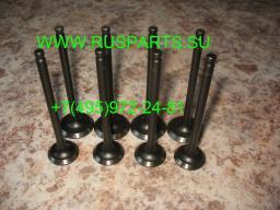 Впускной клапан для двигателей Mitsubishi S4L/ S4L2