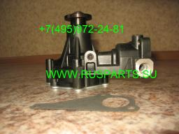 Водяная помпа двигателя Yanmar 4TNV84