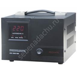 Стабилизатор электромеханический Ресанта ACH-1500/1-ЭМ