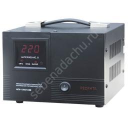 Стабилизатор электромеханический Ресанта ACH-1000/1-ЭМ