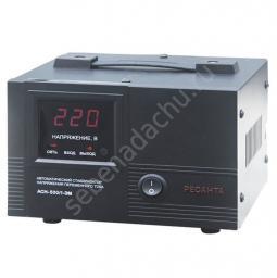 Стабилизатор электромеханический Ресанта ACH-500/1-ЭМ