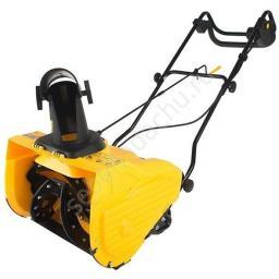 Снегоуборочная машина BauMaster STE-5018X электрическая