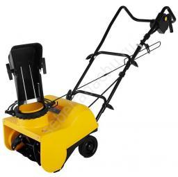 Снегоуборочная машина BauMaster STE-3431X электрическая