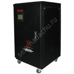 Стабилизатор напряжения Ресанта ACH-30000/1-ЭМ