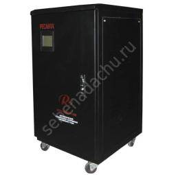 Стабилизатор напряжения Ресанта ACH-15000/1-ЭМ