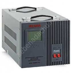Стабилизатор напряжения электронный РЕСАНТА ACH-10000/1Ц