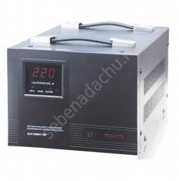 Стабилизатор напряжения Ресанта ACH-3000/1-ЭМ