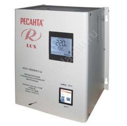 Стабилизатор напряжения электронный РЕСАНТА ACH-10000Н/1-Ц