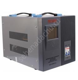 Стабилизатор напряжения электронный РЕСАНТА ACH-5000/1-Ц