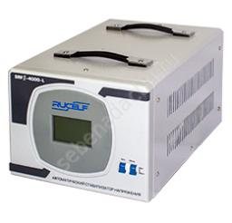 Стабилизатор напряжения RUCELF SRFII-4000