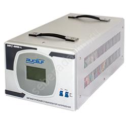 Стабилизатор напряжения RUCELF SRFII-9000