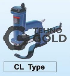 Степлер пневматический SP50-P5-CR (СL)