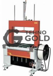 Автомат с приводным ременным конвейером и прижимом ТР-601ВР