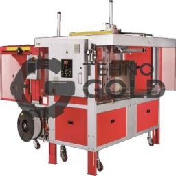Автомат с функцией выравнивания картона с 4х сторон ТР-702CQ