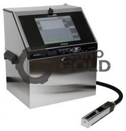 Каплеструйный принтер Hitachi серии RX2-S