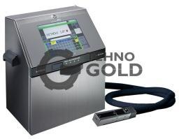 Каплеструйный принтер Hitachi серии RX-B