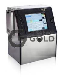 Каплеструйный принтер Hitachi серии PXR