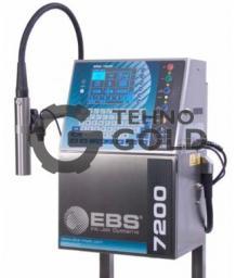 Каплеструйный принтер EBS-7200