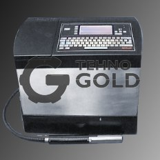 Каплеструйный принтер Willett 460pi