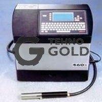 Каплеструйный принтер Willett 460