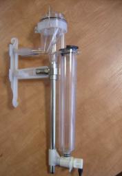 Устройство зоотехнического контроля молока, 1-21 кг, 5%