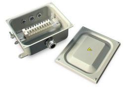 У614 Коробка клеммная У-614