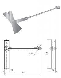 Анкер К-809 У3