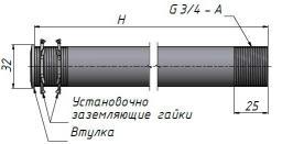 К980 Подвес К-980