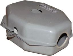 У245 Коробка троссовая У-245