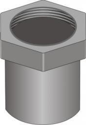 Сальник трубный У259