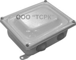 КЗН 48 У2 IP65 Коробка ответвительная с наборными зажимами КЗНА 48