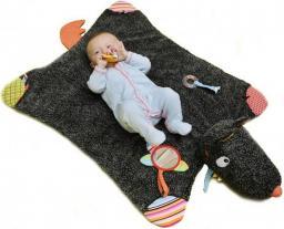 Детский развивающий коврик Ebulobo Волк