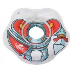 Круг для купания малышей Roxy Kids Flipper Рыцарь