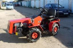 Продам запчасти на трактор МТЗ-132 и др. трактора