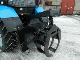 Бревнозахват ЗБН-1500