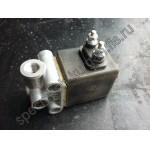 Электромагнитный клапан КЭМ 19-01