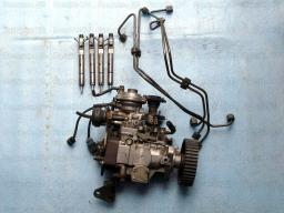 Механический ТНВД для КИА БОНГО J3 2.9L (комплект)