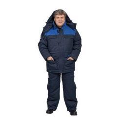 Костюм утепленный (куртка, полукомбинезон) КСМ 7016