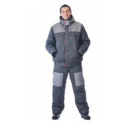 Костюм утепленный Фаворит (куртка, полукомбинезон) КСМ 8989