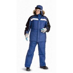 Костюм утепленный (куртка, брюки) КСМ 8992