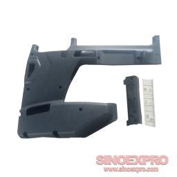 Запчасти для Шакман Дверные накладки F3000 DZ13241330210