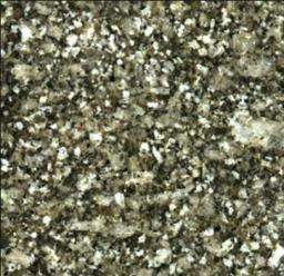 Гранит плита Верде оливковый